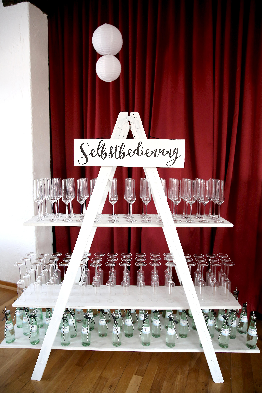 Mr Mrs Die Hochzeitsplaner Dekoverleih Candy Bar