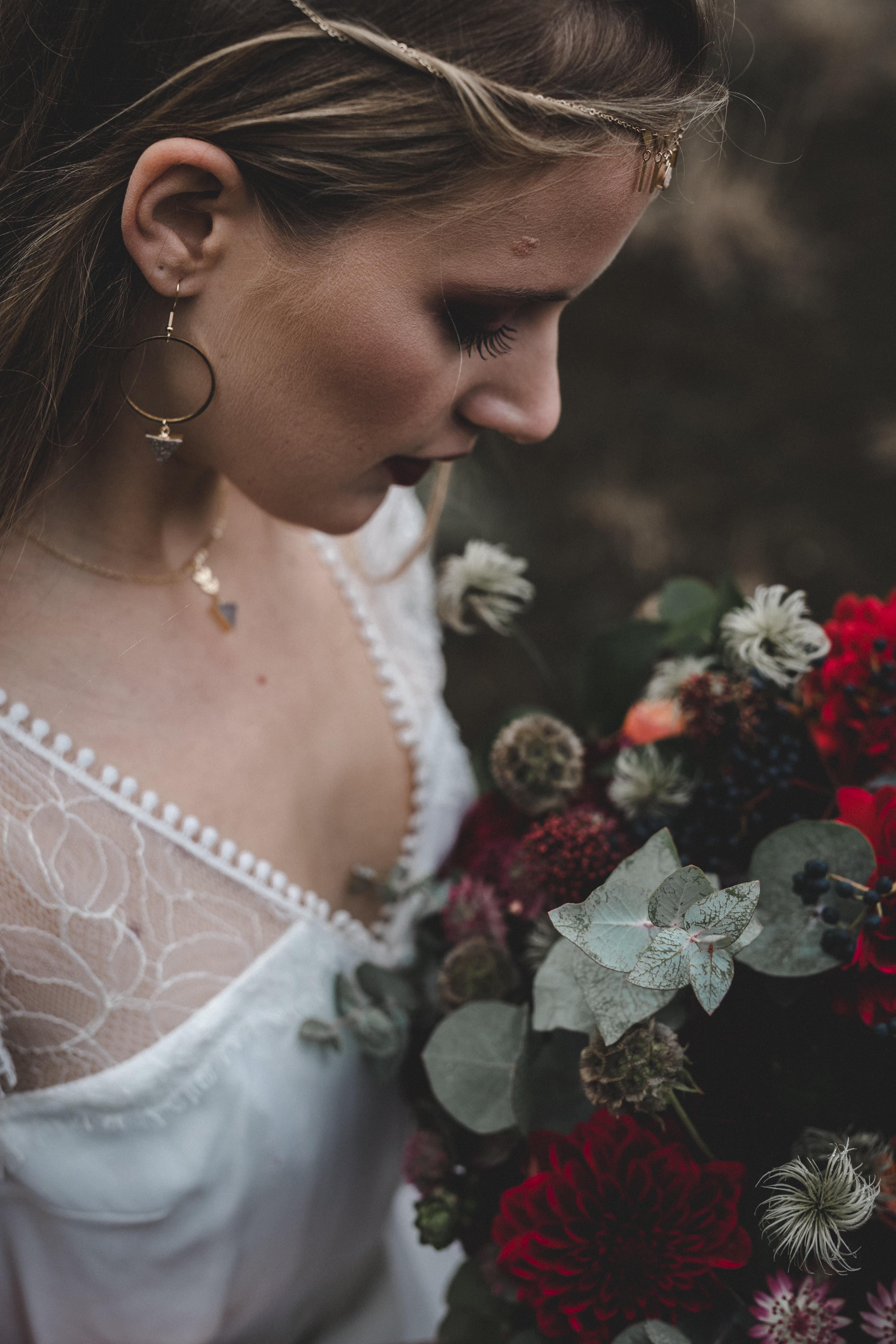 Boho Hochzeit